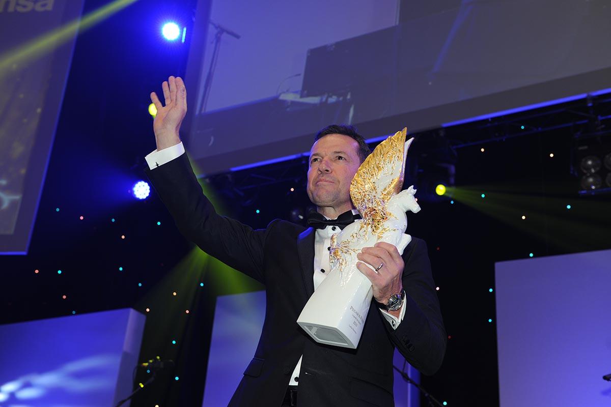 Legende des Sports 2015 – Lothar Matthäus