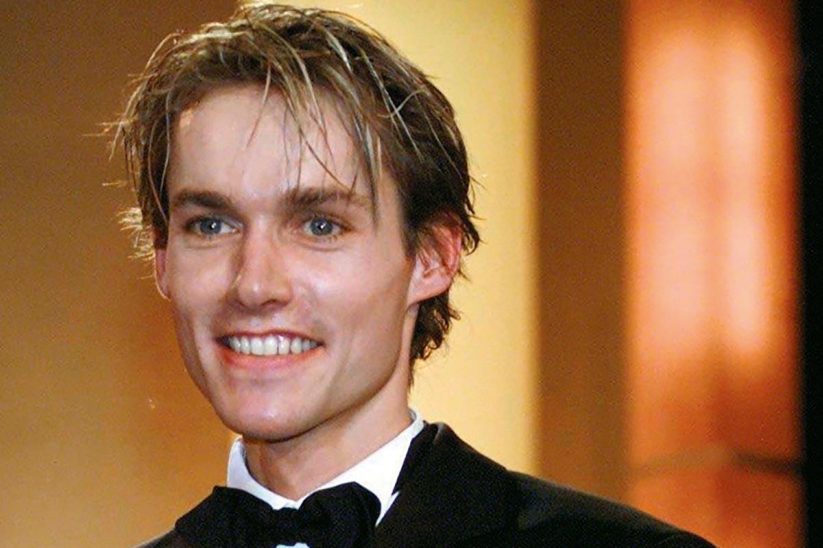 Sportler mit Herz 2003 – Sven Hannawald