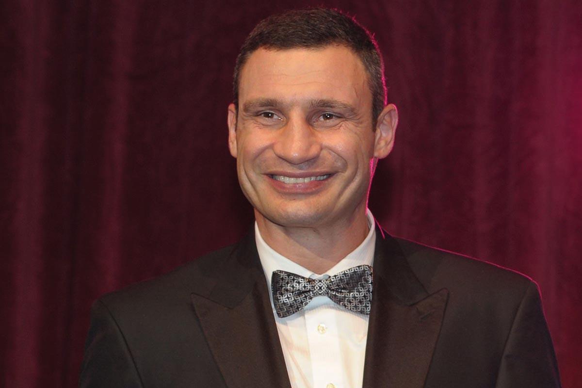 Sportler mit Herz 2011 – Vitali und Wladimir Klitschko
