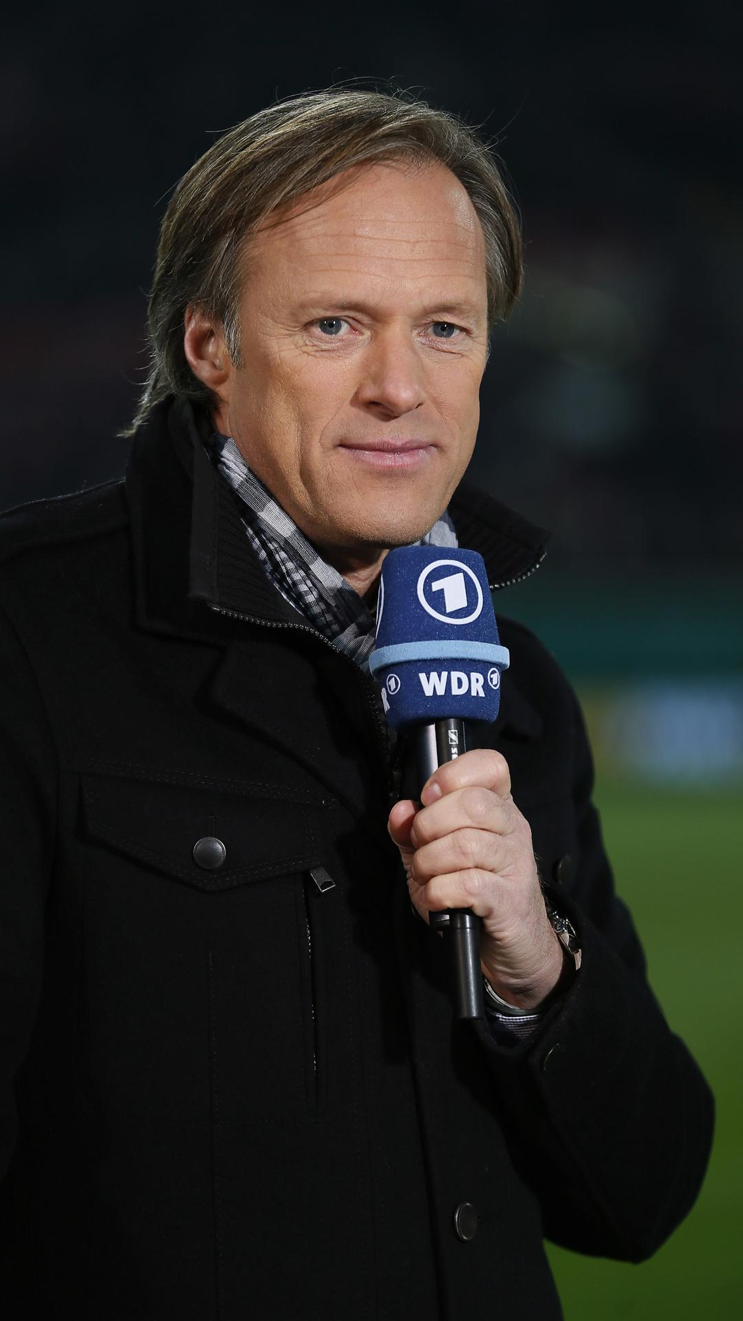 Deutsche Sportjournalisten