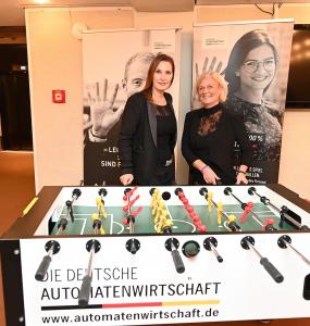 Deutscher Sport Presse Ball