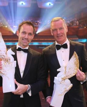 """PEGASOS-Preis """"Besondere Verdienste um den gesamtdeutschen Sport"""