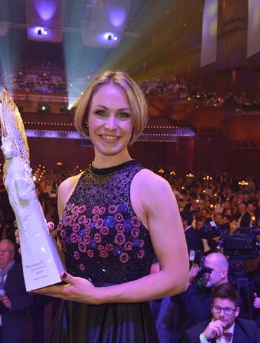 Legende des Sports 2019: Magdalena Neuner