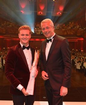 Sportler mit Herz 2019: Mick Schumacher